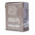Naturea with Chicken and Turkey 375 g