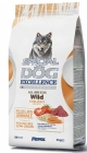 Суха храна SPECIAL DOG EXCELLENCE WILD OSTRICH за всички породи над 12 м, щраус, 2 kg