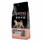 OPTIMA NOVA ADULT MINI SENSITIVE SALMON & POTATO 0.800 кг.