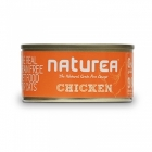 Naturea Cat Chicken 80 gr