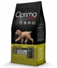 OPTIMA NOVA ADULT MINI DIGESTIVE RABBIT & POTATO 0.800 кг.