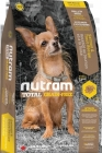 Nutram T28 Grain Free Small breed Salmon  2.720 kg
