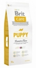 BRIT CARE SUPERPREMIUM PUPPY ALL BREED Lamb & Rice КУЧЕ 3 кг.