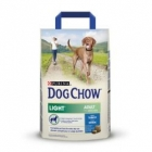 DOG CHOW LIGHT Пуйка 14кг