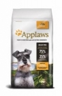 Applaws Senior All Breed Chicken /с пиле над 7 години/ - 2 кг.