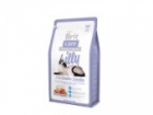 Brit Care Superpremium Cat Lilly ЗА ЧУВСТВ. КОТКИ 2 kg